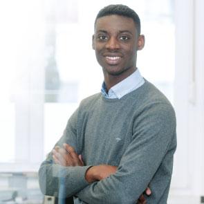 Christian Antwi-Adjei