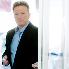 Thomas Haubrichs – Verstärkung von Verkauf-Außendienst