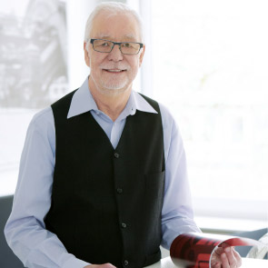 Wolfgang Schürmann – Verabschiedung in den Ruhestand