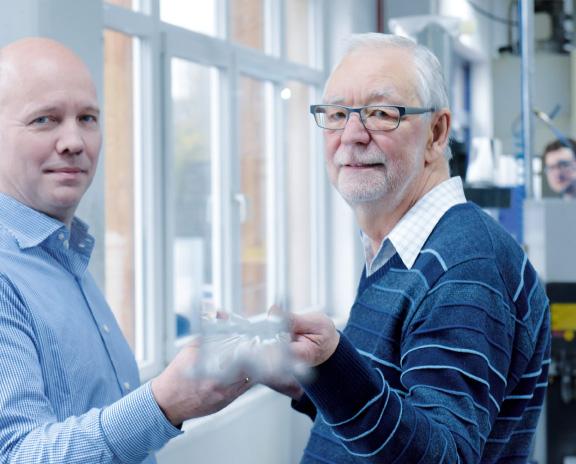 COMETEC-Bausysteme GmbH: Von A bis Z bei proviel